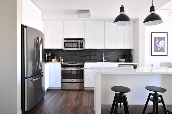 Küchenpläne küchenplanung diese tipps sind wichtig