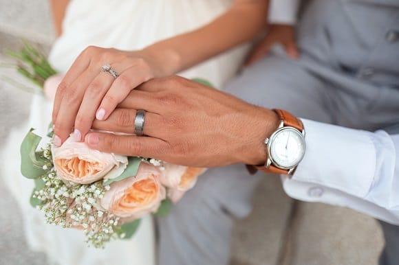 Wie Heissen Alle Hochzeitstage Die Vollstandige Liste