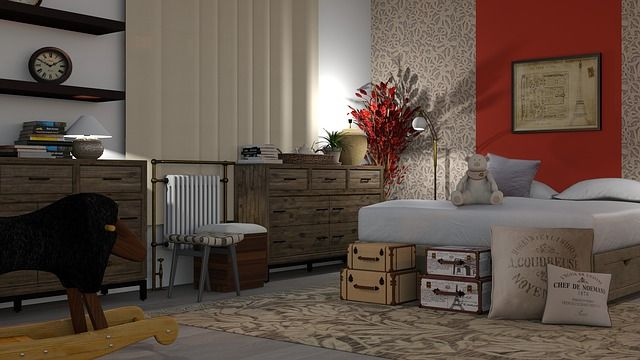 Verwandle dein Schlafzimmer in eine Wohlfühloase - Frag doch mich