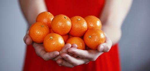 Unterschied zwischen Mandarine und Clementine