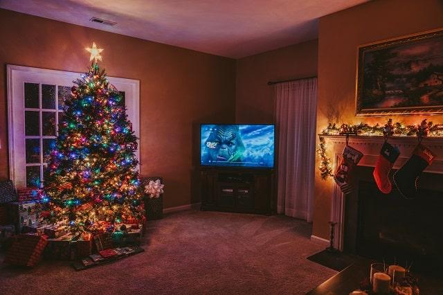Weihnachts TV Programm 2020